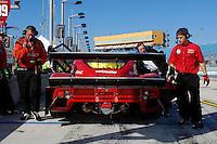 #99 GAINSCO/Bob Stallings Racing Pontiac/Riley of Jon Fogarty & Alex Gurney