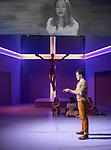 The Royal Central School of Speech and Drama.<br /> SPRING AWAKENING<br /> Music by Duncan Sheik<br /> Book & Lyrics by Steven Sater<br /> Based on the play by Frank Wedekind<br /> Director: Jamie Armitage<br /> Musical Director: Wendy Gadian<br /> Choreographer: Lynne Thomas<br /> Associate Director: Beth Wilkinson<br /> Assistant Musical Director: William Bullivant<br /> Performed by: Final year BA (Hons) Acting Musical Theatre students<br /> Cast: Elizabeth Ayodele, Patricia Carlos de Vergara, Madeline Charlemagne, Ava Delaney,Coulter Dittman, Henry Eaglesfield, Tom Farrance, IsaaHart, Miles Henderson, Jake Ibelo, Gwïon Morris Jones, Sam Law, Mackenzie Mellen, Mimi Rodrigues-Alves, Anastasia Sheveleva, Rumi Sutton, Ivy Wright<br /> Ensemble: 2nd Year BA (Hons) Acting Musical Theatre students<br /> Grace Ackary, Andre Antonio, Jordan Butler, Anna Cowen, Morgan Demetre, Patrick Dineen, Cliona Flynn, Olivia Gaidry, Franco Giordano, Jack Huckin, Rhys Jones, Gigi Kirton, Jessica Long, Will Lukeman, Felix Price, Philip Protheroe, Jenni Walker, Grace Whyte, Eleanor Williams