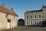 Somerton Somerset Uk 2012
