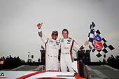 #6 Acura Team Penske Acura DPi, DPi: Juan Pablo Montoya, Dane Cameron victory