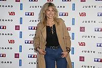 PAULINE LEFEVRE - PHOTOCALL 'JUSTE UN REGARD' AU CINEMA GAUMONT MARIGNAN A PARIS, FRANCE, LE 11/05/2017.