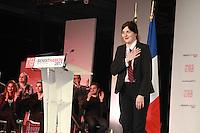 ValÈrie Donzelli - Dernier meeting de Benoit Hamon avant les primaires de la Gauche ‡ Montreuil, le 26/01/2017. # DERNIER MEETING DE BENOIT HAMON AVANT LES PRIMAIRES DE LA GAUCHE