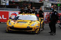 #66 JMW MOTORSPORT (GBR) FERRARI 488 GTE EVO LM GTE AM  RICHARD HEISTAND (USA) MAXWELL ROOT (USA)  JAN MAGNUSSEN (DNK)