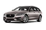 Jaguar XF Sportbrake R-Sport Wagon 2018
