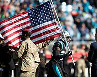Carolina Panthers v Atlanta Falcons, November 17, 2019