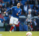 Kane Hemmings returns for Rangers as a late sub
