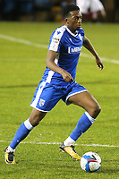 Matty Willock of Gillingham in action during Gillingham vs Arsenal Under-21, Papa John's Trophy Football at the MEMS Priestfield Stadium on 10th November 2020