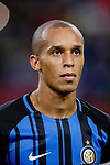 FC Internazionale Defender Joao Miranda during the International Champions Cup 2017 match between FC Internazionale and Chelsea FC on July 29, 2017 in Singapore. Photo by Marcio Rodrigo Machado / Power Sport Images