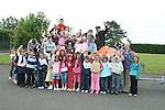 Coastguard Stabannon Primary School