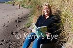 Sheila O'Reilly, organizer of the Dingle Literary Festival.