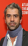 "Hamish Linklater attends the Atlantic Theater Company ""Divas' Choice"" Gala at the Plaza Hotel on March 4, 2019 in New York City."