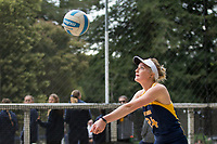 Cal Beach Volleyball vs Sacramento State, March 18, 2017