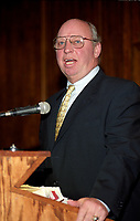 Dennis Hull<br /> , 19 Jan 1999<br /> <br /> PHOTO : Agence Quebec Presse - Pierre Roussel