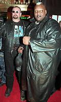 Big Boss Man  Viscera 2000                                                        By John Barrett/PHOTOlink