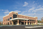 Licking Memorial Health Orthopedic Surgical Center and Center for Sight | Robertson Construction Services