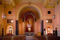 Chapel of Cathedral Basilica of SS. Peter and Paul, Philadelphia, PA
