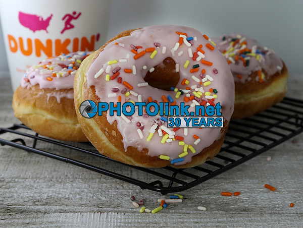 Donuts<br /> Photo By Adam Scull/PHOTOlink.net