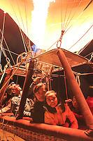 201407 July Hot Air Cairns