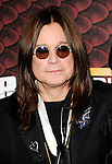 Ozzy Osbourne 2008 Spike Scream Awards