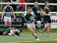 Ealing Trailfinders v Nottingham Rugby 180317