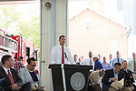 CFD Fire Station No.2 Opening Ceremony | DLZ