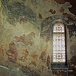 Interior Of St. Sophia's Church, Ha'erbin.
