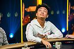 Elimination Michael Zhang