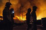 21/12/2011 Leyland Fire