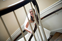 Wedding - Anna Johnson