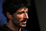 Andres Velencoso attends La Lista De Los Deseos photocall on July 02 in Madrid, Spain.(ALTERPHOTOS/ItahisaHernandez)