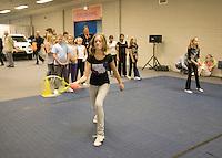 19-9-08, Netherlands, Apeldoorn, Tennis, Daviscup NL-Zuid Korea,