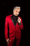 Mark  De Alwis Celebrity Hair Stylist
