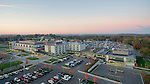 Genesis Hospital Aerial Photography | SmithGroupJJR