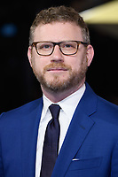 "Jonathan Schwartz<br /> arriving for the ""Captain Marvel"" European premiere at the Curzon Mayfair, London<br /> <br /> ©Ash Knotek  D3484  27/02/2019"