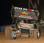 24th Short Track Nationals - I-30 Speedway 2011