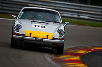 SPA SIX HOURS ENDURANCE - #68 PORSCHE 911 - SMITH ANDREW (GB) PANDELAAR PASCAL (NL)
