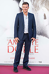 """French director François Ozon attends to the presentation of the french film 'El Amante Doble"""" at Cines Golem in Madrid, Spain September 04, 2017. (ALTERPHOTOS/Borja B.Hojas)"""