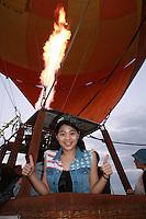 201309 September Hot Air Cairns