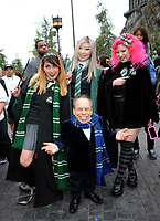 """Opening Of """"The Wizarding World Of Harry Potter"""""""