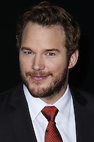 """HOLLYWOOD, CA - NOVEMBER 03: Chris Pratt at the Los Angeles Premiere Of DreamWorks Pictures' """"Delivery Man"""" held at the El Capitan Theatre on November 3, 2013 in Hollywood, California. (Photo by Xavier Collin/Celebrity Monitor)"""