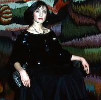Вера Сарапова