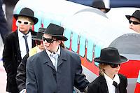 Fasnacht 2011 - Fasnachtsumzug Sedrun