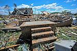 North Alabama Tornado Coverage