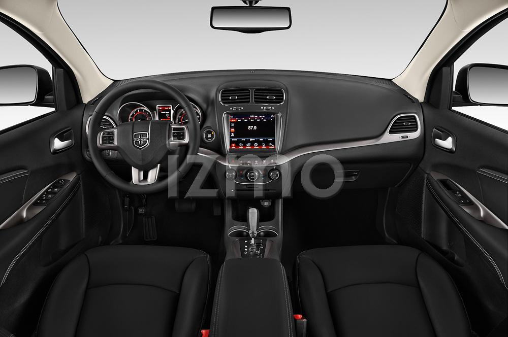 2019 Dodge Journey Crossroad FWD 5 Door SUV