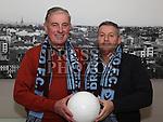 Drogheda United New Management