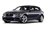 BMW 1-Series Hatchback 2018