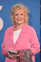 """Petula Clarke<br /> at the Special Screening of The Beatles Eight Days A Week: The Touring Years"""" at the Odeon Leicester Square, London.<br /> <br /> <br /> ©Ash Knotek  D3154  15/09/2016"""