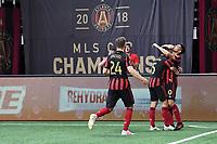 Atlanta United FC vs Orlando City SC, May 12, 2019