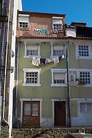 house facade porto portugal