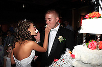 Matt & April's Wedding, August 30th, 2008  2nd upload